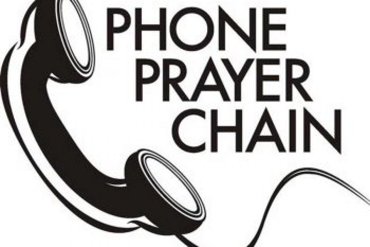 24 hour Prayer