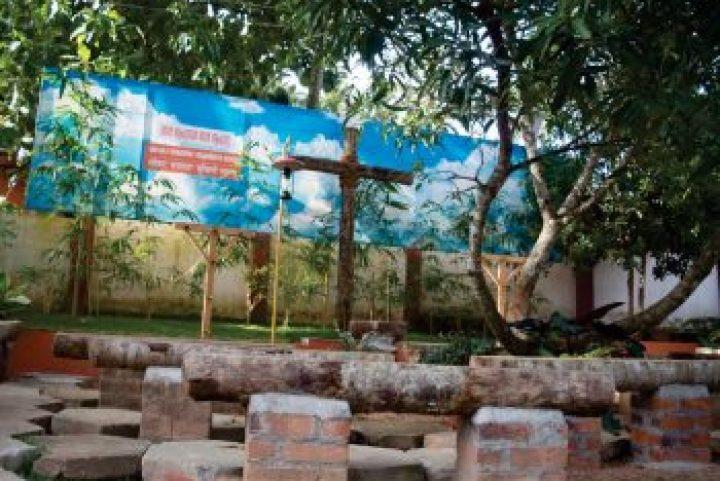 Thapovanam